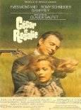 """""""César et Rosalie"""" de Claude Sautet(1972)"""