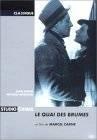 """""""Le Quai des Brumes""""de Marcel Carné (1938)"""