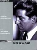 """""""Pépé le Moko""""de Julien Duvivier (1936)"""