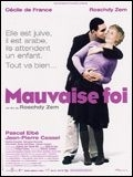 """""""Mauvaise foi"""" de Roshdy Zem"""