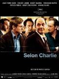 """Selon Charlie"" de Nicole Garcia"