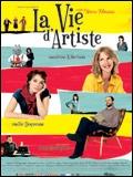 """""""La vie d'artiste"""" de Marc Fitoussi"""