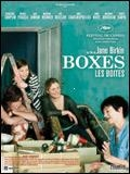 """Boxes"" de Jane Birkin"