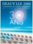 Festival du Cinéma Américain de Deauville 2004